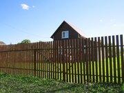 Дом в д. Никулино Тульской области