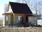 Продаю дом в Струнино - Фото 1