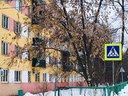 2-ком.квартира Подольск, ул.Почтовая 5, 44 кв.метра.Комнаты раздельные - Фото 2