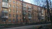 3к квартира в Голицыно, Купить квартиру в Голицыно по недорогой цене, ID объекта - 318364586 - Фото 9
