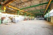 210 000 Руб., Сдам производственное помещение, Аренда склада в Тюмени, ID объекта - 900306948 - Фото 3