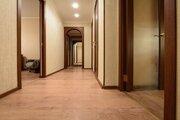 Продам отличную 3-к. квартиру 75,2 кв.м на Художников, 27к1 - Фото 5