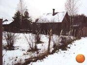 Продается участок, Новорижское шоссе, 54 км от МКАД