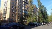 2-х км.г Москва, ул Миллионная, д 11 к 3 (ном. объекта: 36325)