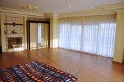 Продается триплекс вилла с бассейном в Алании Махмутлар, Продажа домов и коттеджей Аланья, Турция, ID объекта - 501757363 - Фото 10