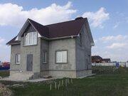 Дом в Таврово, Продажа домов и коттеджей в Белгороде, ID объекта - 502186881 - Фото 4
