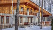 Коттедж в Москва Щаповское поселение, Лесное Озеро кп, (300.0 м) - Фото 1