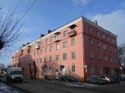 Продаю 1-х комнатную квартиру в Привокзальном, Купить квартиру в Омске по недорогой цене, ID объекта - 316683192 - Фото 7