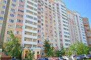 Продается 2-к квартира, г.Одинцово, внииссок, ул.Березовая, д.6, Купить квартиру ВНИИССОК, Одинцовский район по недорогой цене, ID объекта - 311669160 - Фото 1