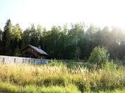 20 соток у леса, газ, охрана., Земельные участки в Кубинке, ID объекта - 201355208 - Фото 5