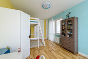 Дизайнерская квартира в лесопарковой зоне, Купить квартиру в Екатеринбурге по недорогой цене, ID объекта - 319623729 - Фото 14