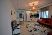 Вторичка 1+1 в 300м от моря в современном ЖК, Купить квартиру Аланья, Турция по недорогой цене, ID объекта - 313477743 - Фото 13