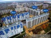 Продажа квартир в новостройках Левобережный
