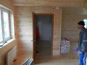 2х этажный дом 125м2, брус, 7 соток, кп Тишнево, Боровск - Фото 3