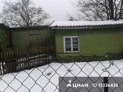 Продаючасть дома, Смоленск, улица Ногина