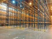 Складской комплекс В+,2700 кв.м, стеллажи, низкая цена - Фото 3
