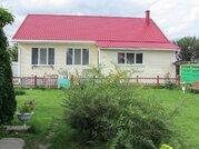 Продается дом в д.б. Уварово Озерского района