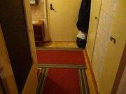 Продается 1-к.квартира улучшенной планировки с лоджией и кухней 9 м., Купить квартиру в Калуге по недорогой цене, ID объекта - 313332851 - Фото 4