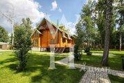 Коттедж в Москва Десеновское поселение, д. Ватутинки, (528.0 м)