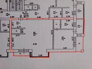 2 комнатная квартира в элитном коттедже, ул. Лейтенанта Бовкун, д. 3, Купить квартиру в Воронеже по недорогой цене, ID объекта - 316267737 - Фото 16