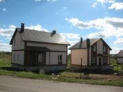 Продам дом в коттеджном посёлке - Фото 1
