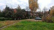 1-к квартира в д. Барабаново, Каширский р-н, Московская область. - Фото 2