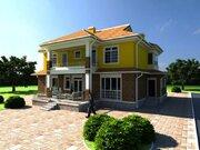 Продажа дома 254 м2 в коттеджном поселке кп Николин Ключ с. Кашино - Фото 3