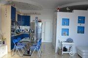 250 000 $, Видовая 2-к.квартира в новом престижном комплексе в Ялте, Купить квартиру в Ялте по недорогой цене, ID объекта - 316452361 - Фото 5