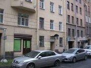 Продажа квартиры, м. Чкаловская, Санкт-Петербург