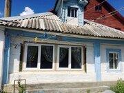 Часть дома общ.пл 80 кв.м. на участке 8 соток в г.Струнино