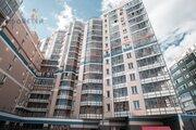 Продажа квартиры, Новосибирск, м. Речной вокзал, Ул. Якушева - Фото 4