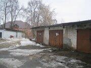 Студеная гора ул, гараж 24 кв.м. на продажу, Продажа гаражей в Владимире, ID объекта - 400047571 - Фото 8