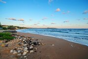 Участок у берега Азовского Моря и Лечебного озера чокрак - Фото 1