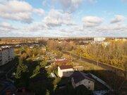Продается 2-комнатная квартира на ул. Большая Норская, д.15, Купить квартиру в Ярославле по недорогой цене, ID объекта - 322563615 - Фото 10