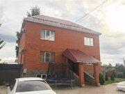 Сдается в аренду дом (коттедж) по адресу г. Липецк, ул. Рудничная 4а