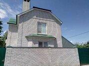 Дом, п. Белозерный, 200кв.м, 8сот, 13500тр - Фото 3