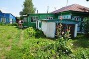 Продажа дома, Смоленский район - Фото 1