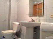 Квартира ул. Сибиряков-Гвардейцев 28, Аренда квартир в Новосибирске, ID объекта - 322787387 - Фото 4