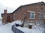 Дом по улице Космонавтов (Ермолаево) - Фото 1