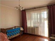 Двухкомнатная квартира в поселке санатория Озеро Белое, дом 3 - Фото 5