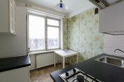 Трехкомнатная квартира 58,1 кв.м с видом на парк! Меншиковский пр-т - Фото 1