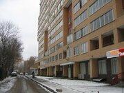 Продаётся 2-х комнатная квартира на 9-ом этаже в новом 17-этажном доме, Купить квартиру в Химках по недорогой цене, ID объекта - 316925675 - Фото 33