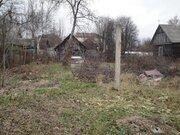 Участок 10 сот. , Минское ш, 20 км. от МКАД, Жаворонки - Фото 5