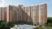 Продается квартира г.Подольск, Циолковского, Купить квартиру в Подольске по недорогой цене, ID объекта - 320733791 - Фото 4