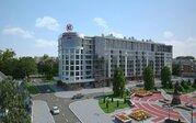 1 807 500 Руб., Офисное помещение в центре города, Продажа офисов в Белгороде, ID объекта - 601126297 - Фото 2