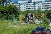 Продажа квартиры, Новосибирск, Ул. Балтийская, Продажа квартир в Новосибирске, ID объекта - 330829099 - Фото 15
