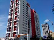 2 комнатная квартира в Европейском микрорайоне с отличным ремонтом., Купить квартиру в Тюмени по недорогой цене, ID объекта - 323321809 - Фото 6