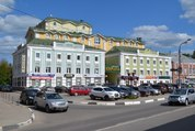 Продажа нежилого помещения 87м в центре Волоколамска