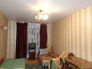 2 комнатная квартира на ул. Кавказский проезд,1