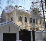 Продается новый дом 1043 кв.м. под чистовую отделку в стародачном . - Фото 1